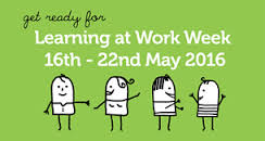 Learning at work poster 2016