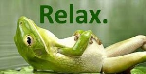 relax frog may blog 17