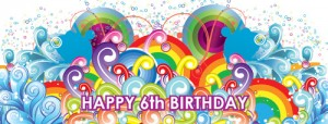 happy birthday header