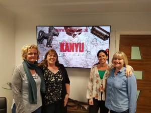 team Kanyu pic 2018