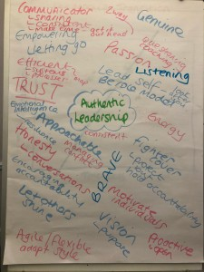 authentic leadership MIY March 2019