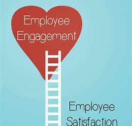 employee engagement may 2019