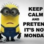 keep calm nov 19